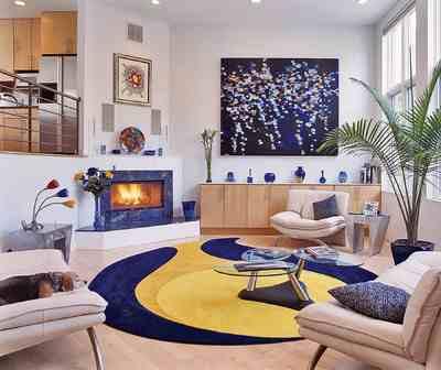 Home-Decor-Retro-Style-Room