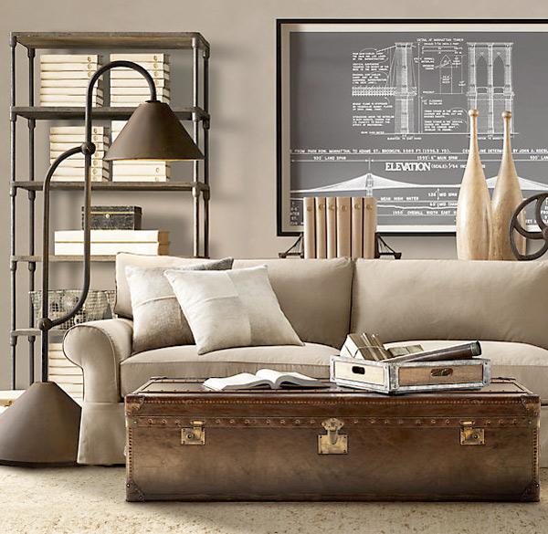 travel-inspired-vintage-interior-ideas-3