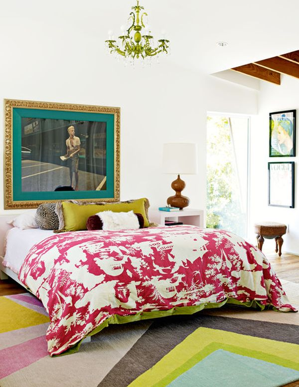 electic-bedroom-interior-design