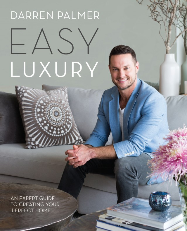 Easy Luxury - Darren Palmer