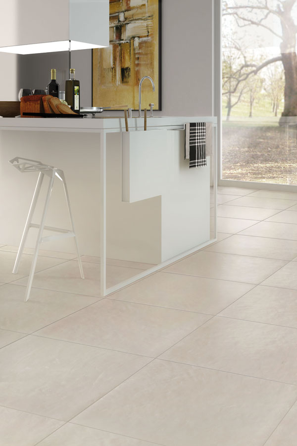 Liv with Vision | Material World - Ceramic verses Porcelain Tiles