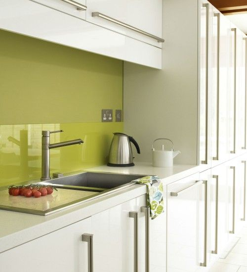 Liv with Vision | Colour of the week - Lime