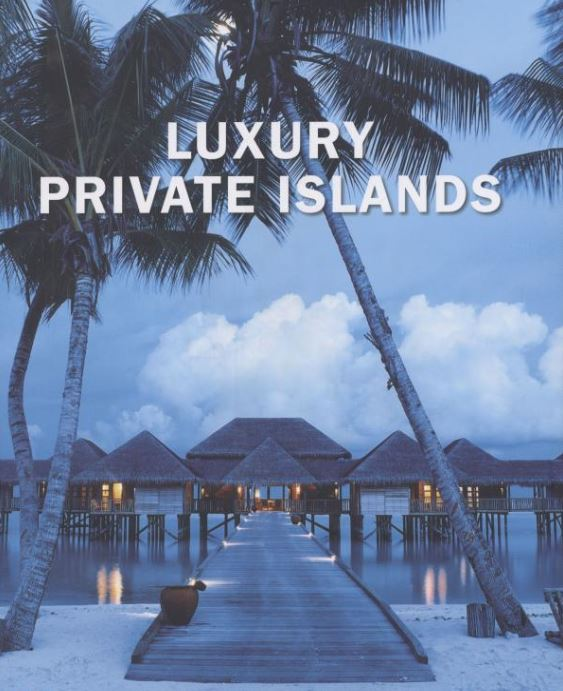 Luxury Private Islands by  Farhad Vladi