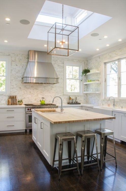 Material World: Kitchen Benchtop Options