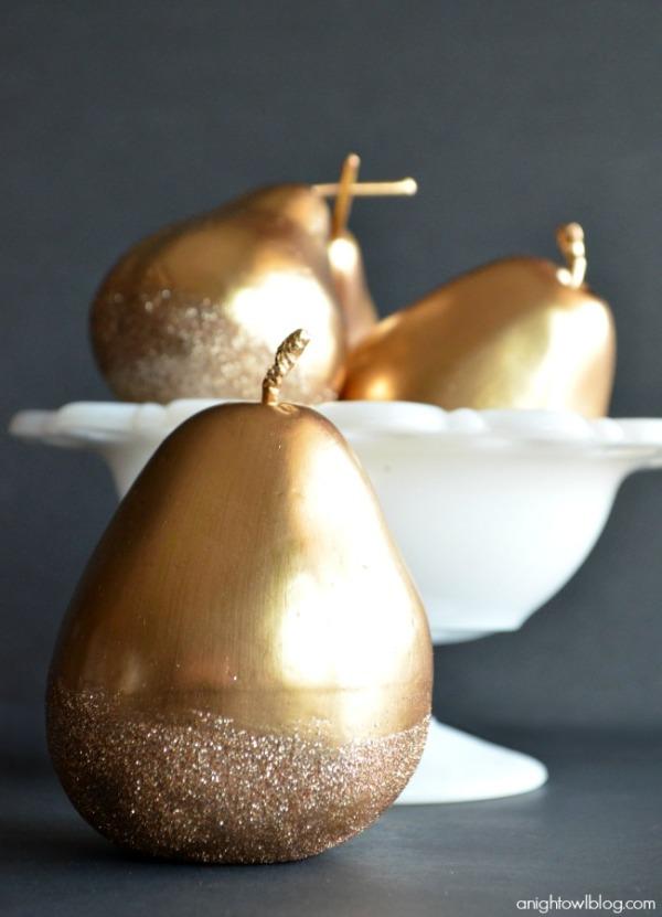 Gilded-Glitter-Pears-6