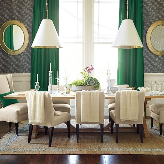Liv with Vision | Pantone Memory Lane: 2013 - Emerald