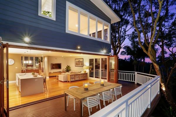 Perfect family home on Sydney's Northern Beaches