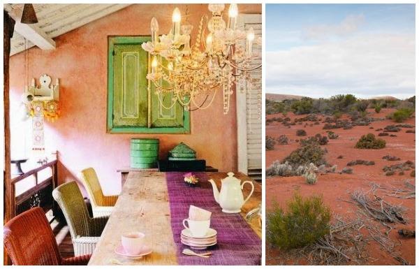 Australian Desert Inspiration