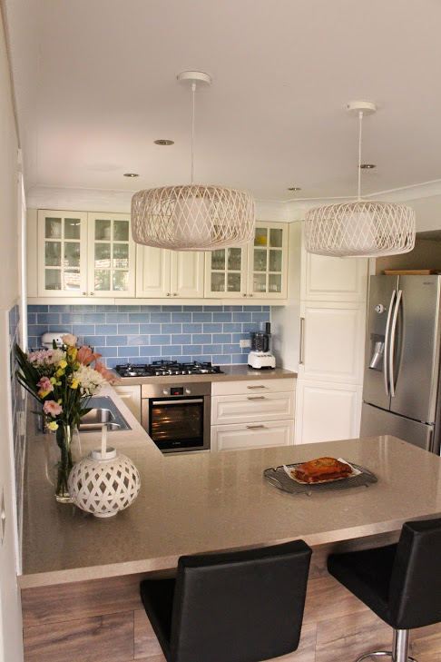 Completed Kitchen | Liv with Vision
