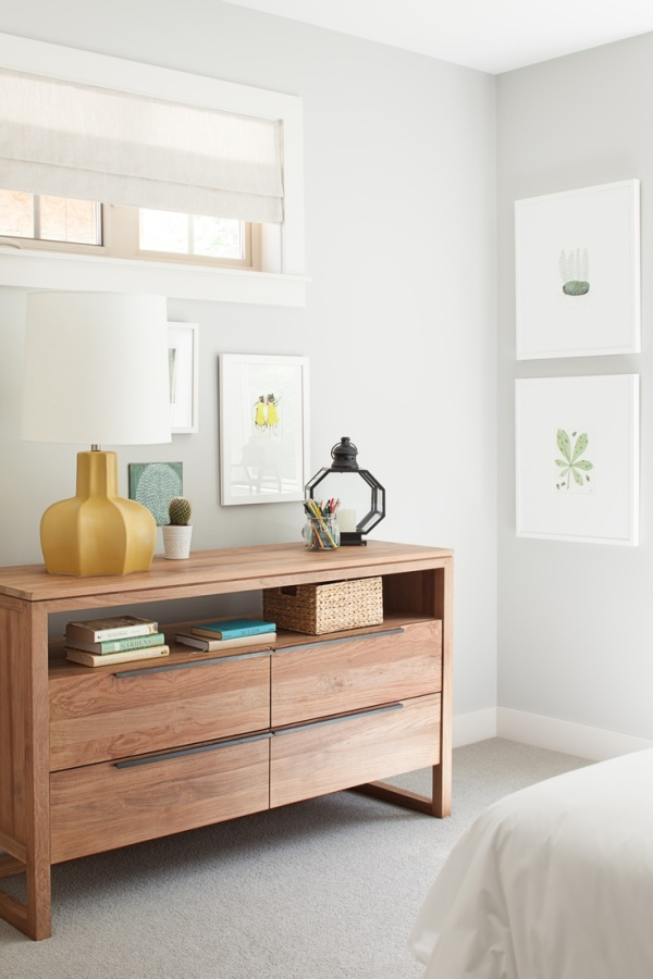 Caring for timber furniture - Liv with Vision