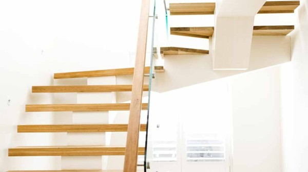 The Block Room Reveals - Jess & Ayden's staircase
